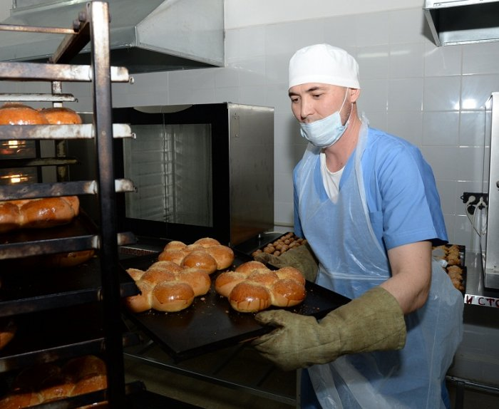 OVER 5 THOUSAND ENTITIES OF SAB AND MORE THAN 33 THOUSAND INDIVIDUAL ENTREPRENEURS WORK IN SUB ARAL REGION